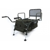JRC® Easy Rider Extreme įrangos vežimėlis