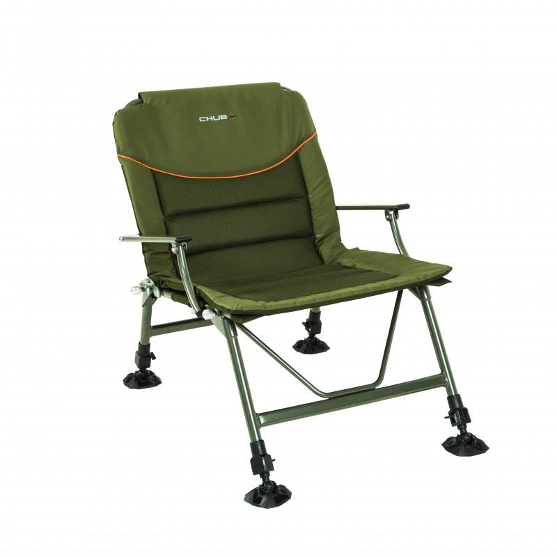 Kėdė Outkast EZ-Back Comfy Chair