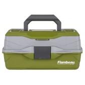 Dėžė Flambeau 1 Tray Classic