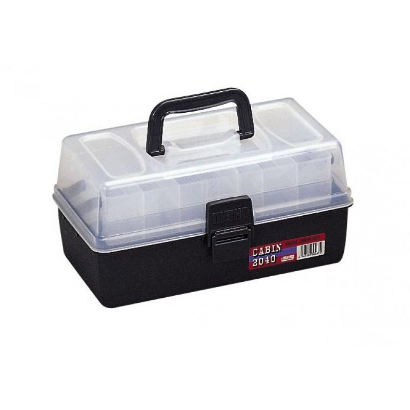 Dėžė Meiho Cabin
