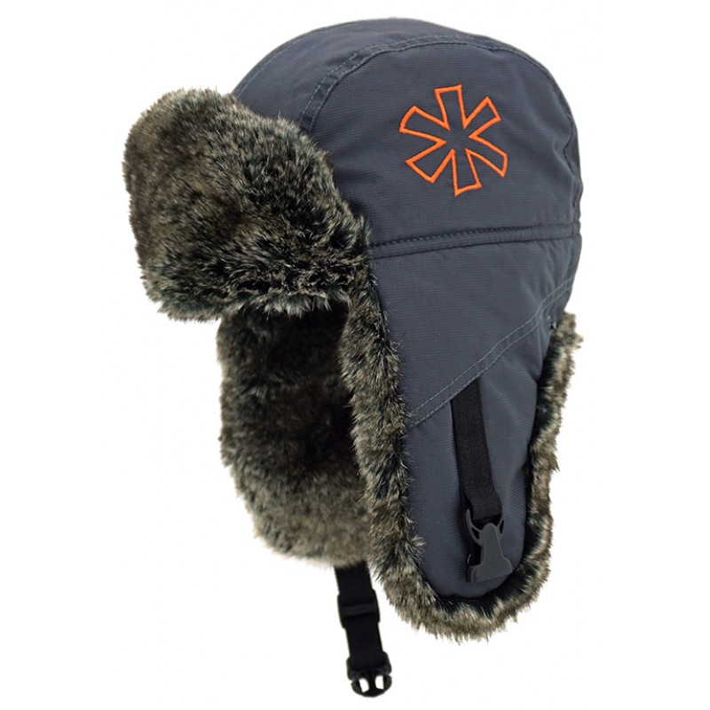 Kepurė - ausinė Norfin Discovery
