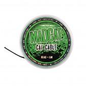 3795160 Pavadėlis MADCAT Cat Cable 10m / 1,35 mm / 160 kg