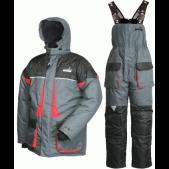 Kostiumas Žieminis Norfin Arctic Red
