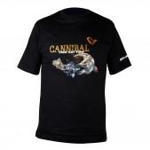 Savage Gear Cannibal marškinėliai