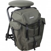 Kėdė-kuprinė Ron Thompson Heavy Duty Backpack Chair 360 degrees