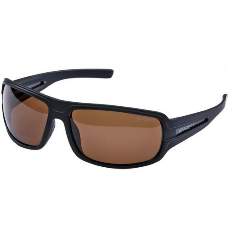 DAM Effzett Clearview Amber akiniai nuo saulės