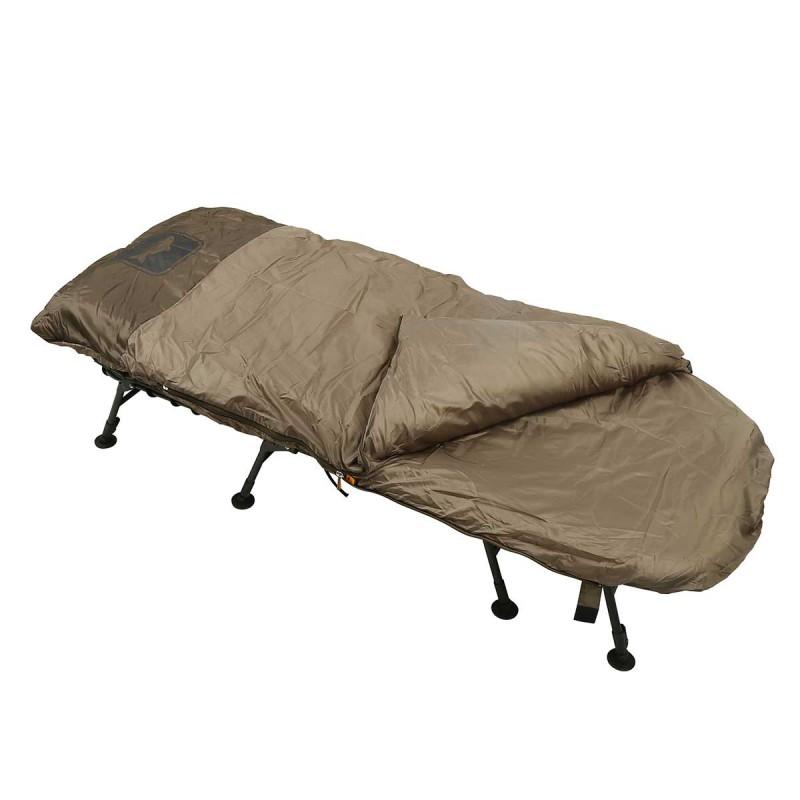 Miegmaišis Prologic Thermo Armour 3S Comfort Sleeping Bag
