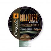 Prologic Bulldozer FC Coated Mono valas