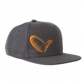 Savage Gear Flat Bill Snap Back Kepurė su snapeliu