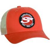 Scierra S Mesh kepurė su snapeliu