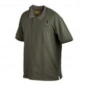 Prologic Bank Bound polo tipo žali marškinėliai