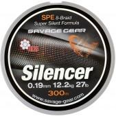 Valas Savage Gear HD8 Silencer Braid