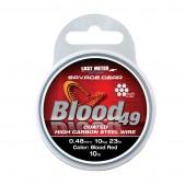 Savage Gear Blood49
