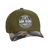 Prologic Bank Bound Kamufliažinė Kepurė su snapeliu