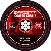 Pavadėlis EFFZETT® COATED CORE7