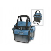Krepšys DAM SteelPower Blue Specialist Tackle Bag