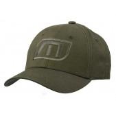 "56599 Kepurė su snapeliu MAD ""M"" Cap Olive Green"