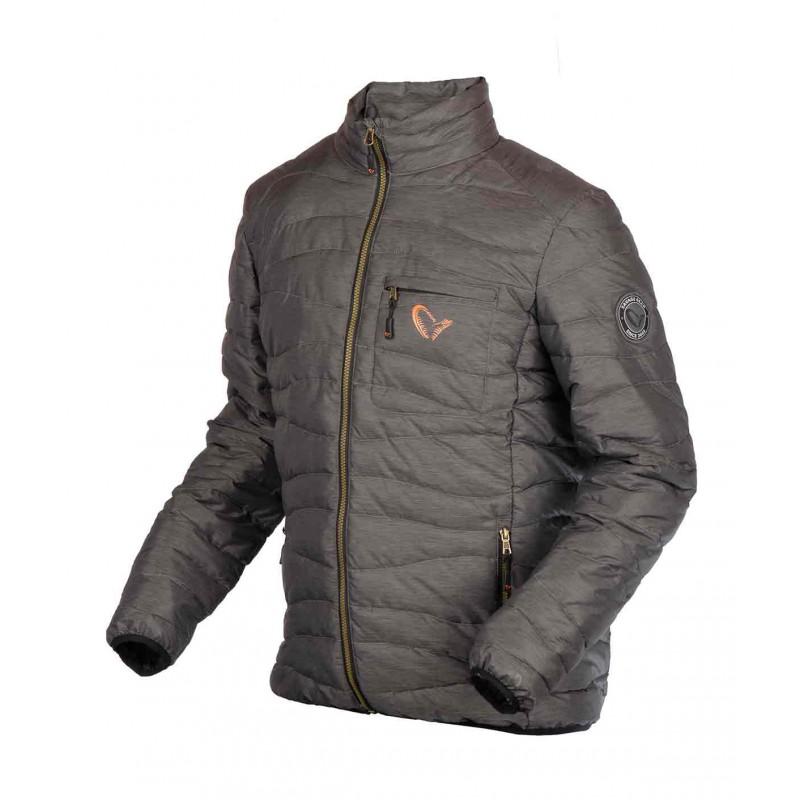 Striukė Savage Gear Simply Savage Lite Jacket