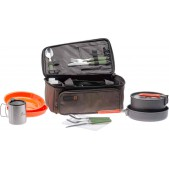 Rinkinys Prologic Logicook Cooking Kit 2 Man