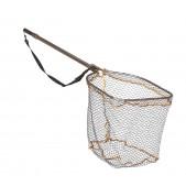 Savage Gear graibštas Full Frame Rubber mesh Landing Net