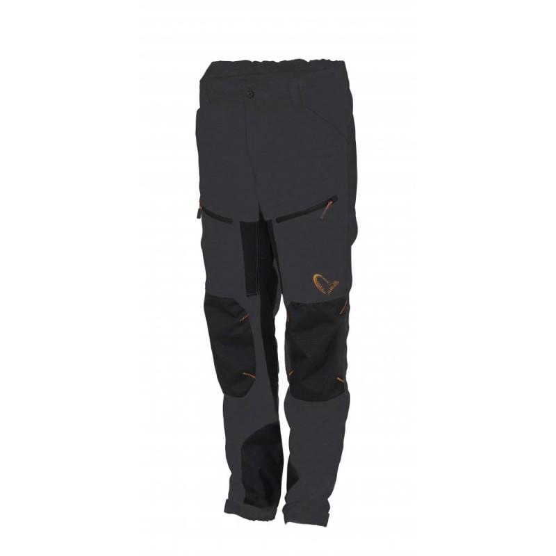 Kelnės Savage Gear Simply Savage Trousers Grey