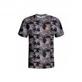 59133 Marškinėliai Savage Gear  Simply Savage Camo T-shirt (Dydis: S)