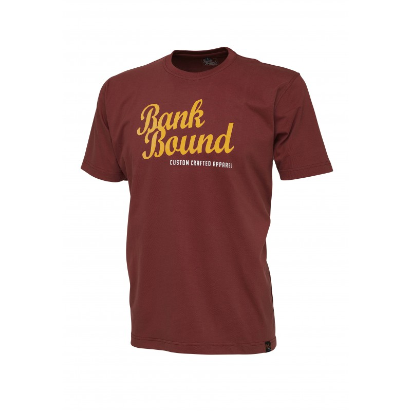 Prologic marškinėliai Bank Bound Custom Tee