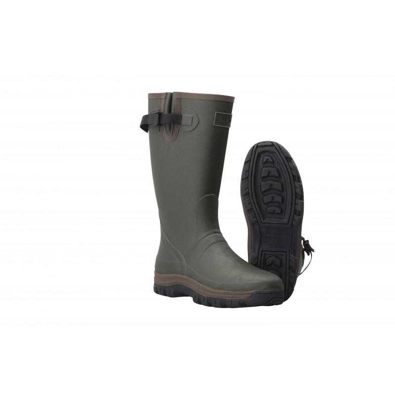 Batai IMAX Lysefjord Rubber Boot w/Cotton Lining