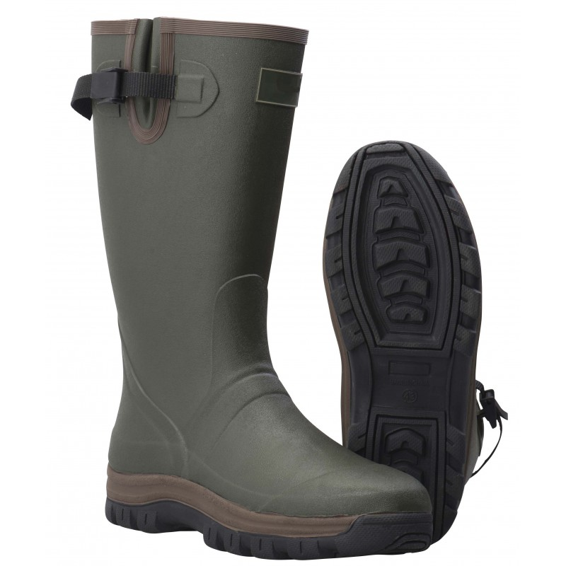 Batai IMAX North Ice Rubber Boot w/Neo Lining