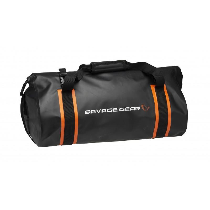 Kuprinė Savage Gear WP Rollup Boat & Bank Bag