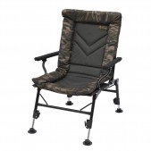 Kėdė Prologic Avenger ComfoRT Camo Chair W/Armrests & Covers