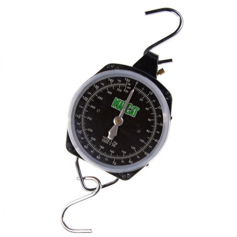 Svarstyklės MADCAT Weight Clock