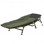 8471111 Gultas MAD Morpheus Bedchair 6-Leg ALU (7.2kg 207x75cm ABS)