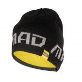 Kepurė MAD Knitted Beanie With Fleece