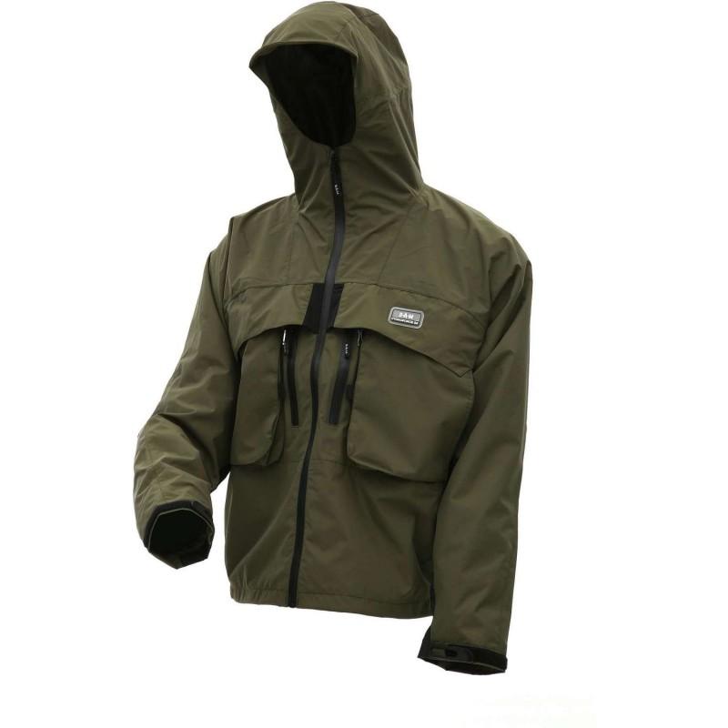 D.A.M. Effzett Hydroforce G2 Wading Jacket striukė