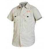 656001 Marškiniai Norfin Focus Grey S