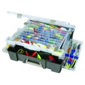 Dėžė-lagaminas Flambeau Storage Super Max