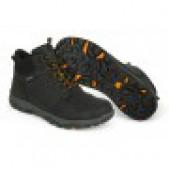 Batai Fox Collection black / orange mid boot