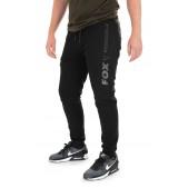 Kelnės Fox Black / Camo Print