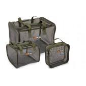 CLU249 Dėklas FOX FX Boilie Dry Bag (L Dydis; iki 6 kg; 26cm x 24.5cm x 20cm)