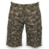 Šortai Fox Chunk Lightweight Cargo Shorts Camo