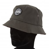 Kepurė Fox Chunk Khaki/Camo Liner Bucket Hat