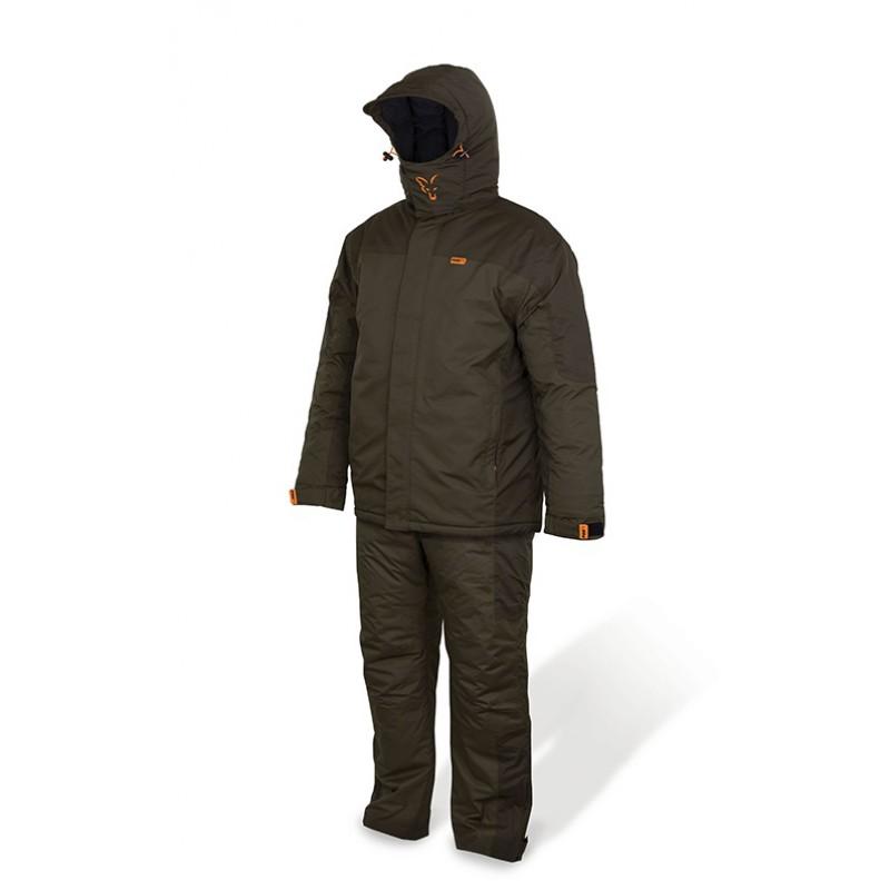 Kostiumas Žieminis FOX FOX Carp Winter suit