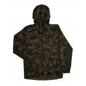 Bliuzonas FOX Chunk Camo / Dark Khaki track hoodie