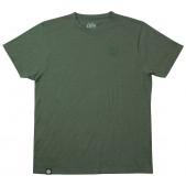 Marškinėliai FOX Chunk Heather classic T-shirt