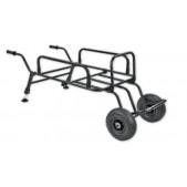 Тележка для снасти Carp Zoom Double Wheel Trolley
