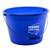 Feeder Competition Bait Bucket 25 L Ведро