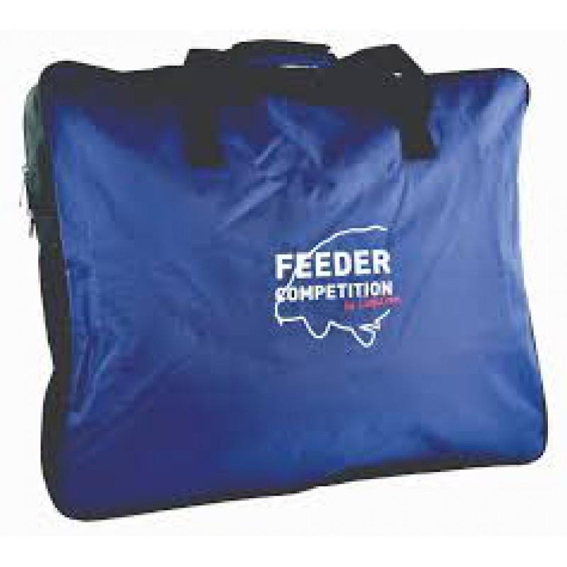 Sietelių dėklas Feeder Competition Keepnet Bag