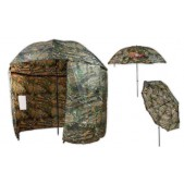 Carp Zoom Camo Umbrella Shelter