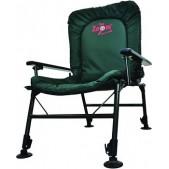 CZ6537 Carp Zoom kėdė MAXX Comfort Armchair (53x51x37/90cm)
